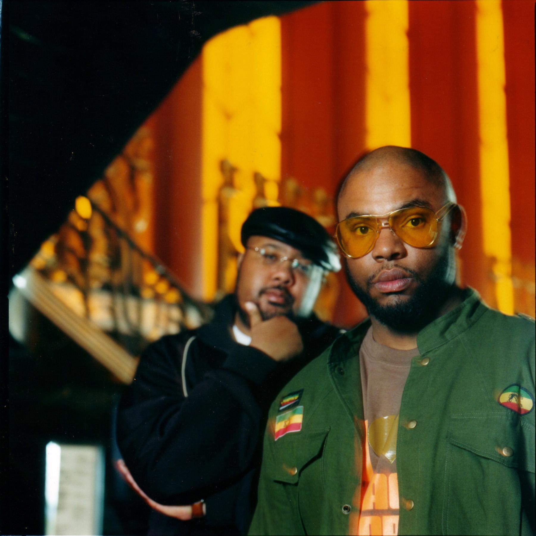 Underground Hip Hop For Dummies Blackalicious Bio The Craft Review