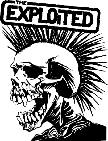 ilosaarirock festival 2011 line up the exploited Pierce The Veil Logo Green Day Logo