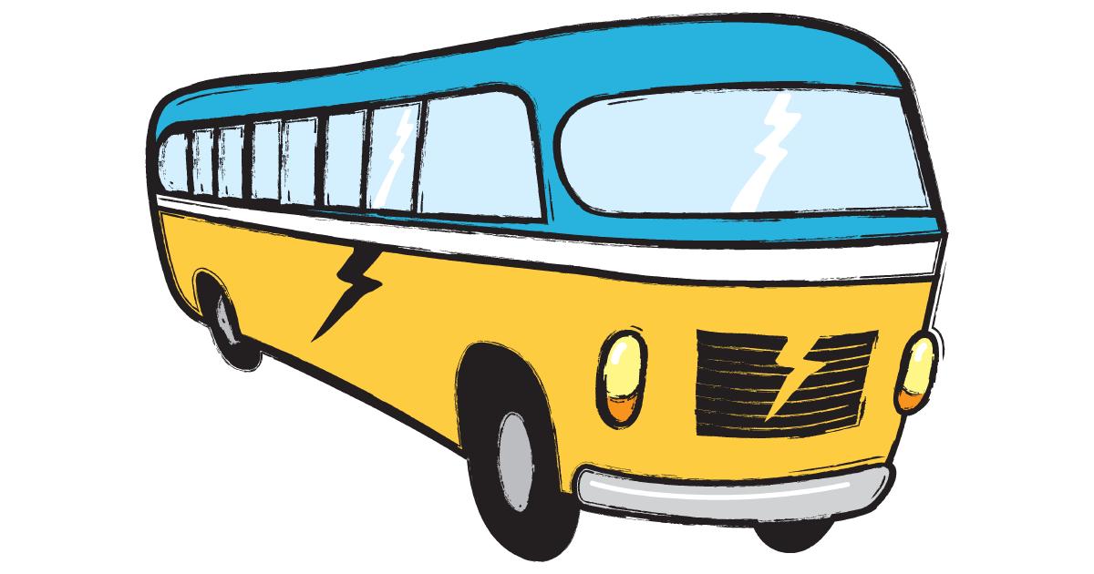 Bussi Kuopio