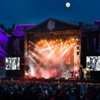 Volbeat. Kuva: Markus Korpi-Hallila