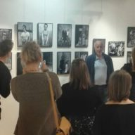 "Ilosaarirock 2017: ""Keep on rocking against racism!"" – Syd Shelton's photographs in Joensuu."