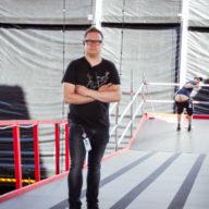 Ilosaarirock 2017: The longest loading ramp in Europe?.
